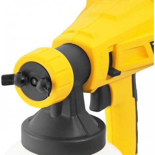 Pistola Elétrica para Pintura Vonder 400 W PEV 400, 127 V - Foto 2