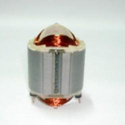 Detalhes do produto Estator Furadeira Bosch GSB 16 RE 127V