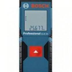 Detalhes do produto Trena à Laser Profissional Bosch GLM30