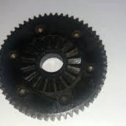 Detalhes do produto Engrenagem Furadeira Super Hobby 6640