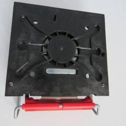 Detalhes do produto Base Completa Lixadeira Orbital Bosch GSS 140-A
