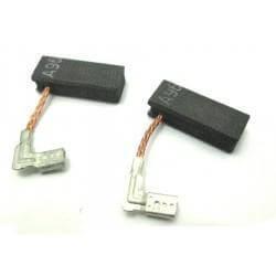 Detalhes do produto Jogo de Escova de Carvão Bosch GWS 20-180  220V