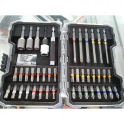 Detalhes do produto Caixa De Bits Bosch Com 43 Peças