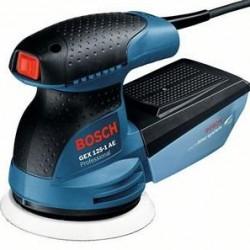 Detalhes do produto Lixadeira Excêntrica Prof. Bosch Gex 125-1 AE