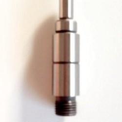 Detalhes do produto Eixo / Fuso Furadeira Bosch GSB 13-RE