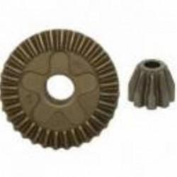 Detalhes do produto Coroa Pinhão da Engrenagem GWS 6-115