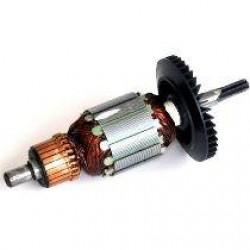 Detalhes do produto Induzido Furadeira Skil 127V 6455 / 60 / 22