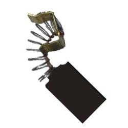 Detalhes do produto Escova de Carvão Furadeira HP1500 / CB 419