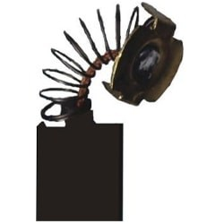 Detalhes do produto Escova de Carvão Esmerilhadeira Makita 7