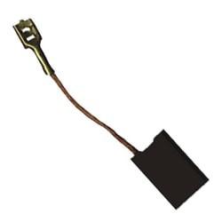 """Detalhes do produto Escova de Carvão Lixadeira Angular Bosch -7"""""""